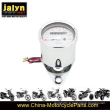 Compteur de vitesse de moto pour type modifié