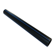 china nontoxic healthy plastic pe pipe for water supply