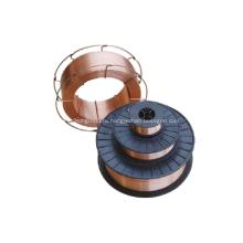 Мягкая сталь сварочная проволока YH60
