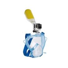 seguridad subacuática más ver máscara de buceo y snorkel