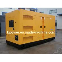 600kVA Cummins Power Generator mit schalldichten Canopy