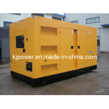 600kVA Cummins Power Generator with Soundproof Canopy