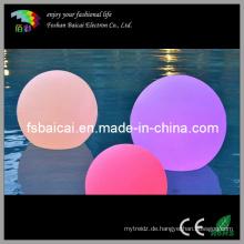 LED Garten Wasserdicht Ball Licht