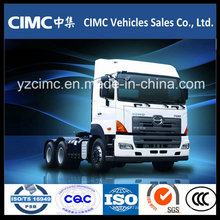 Hino 6X4 Tractor Truck/Tractor Head