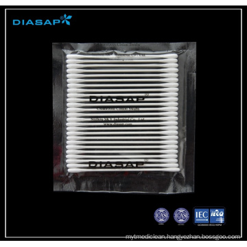 High Quality Industrial Cotton Swabs (HUBY340 BB-001)
