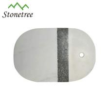 Marble Stone Cheese Serving Board Cutting Board Slate Cheese Board