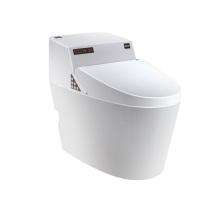 K-702 Floor Mounted Toilet Nice Ceramic Elegant Design bathroom ceramic intelligent toilet bidet