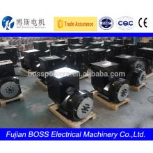 60Hz 3 phases 134KW UCI274E dynamo électrique