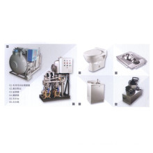 Sewage Treatment System for Special Industry