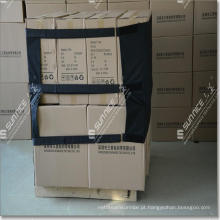 Fabricantes de paletes de paletes isolados
