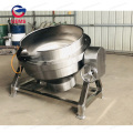 Tomato Sauce Jam Cooking Pot with Stirrer