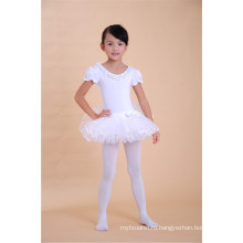 дети девочки танец платье балет пачка платья паффи платье для детей носить