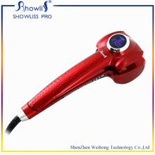LCD Display Automatic Hair Curler