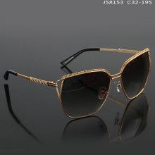 Популярные солнцезащитные очки для женщин