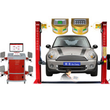 Easy Wheel Alignment til alle elevatorer