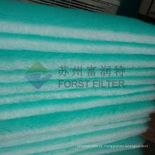 FORST Supply Factory Material de Filtro de Fibra de Vidro Material de Filtro de Ar