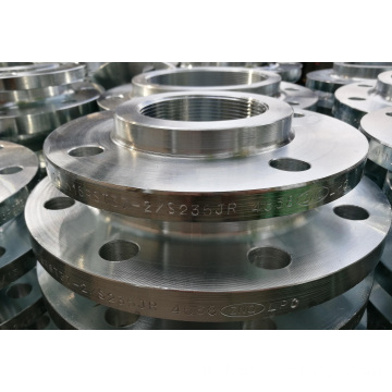 Flange filettate ANSI B16.5