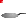 Aluminum Non-stick Coating Tawa Pan
