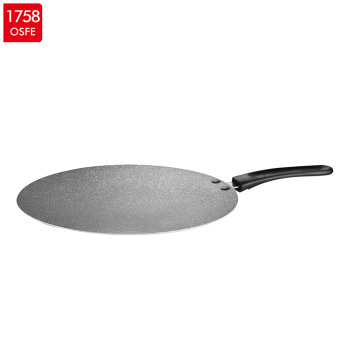 Aluminium Non-stick Coating Tawa Pan