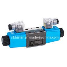 Клапаны соленоида серии Dg4V-3-40 (DG4V3-2C-M-D24L 40)