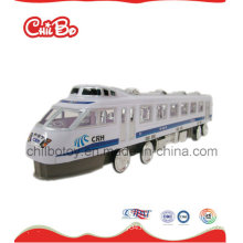 Plastic Toy Car Train (CB-TC010-M)