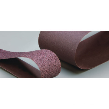 Abrasive Coated Bonded Sanding Belt