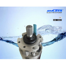 8 Inches Submersible Motor