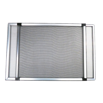 Fai da Te Extensible sliding zanzariera screen window