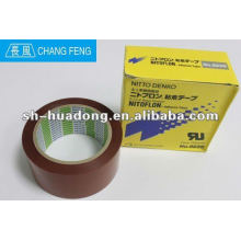 NITTO DENKO PTFE High temperature Adhesive Tape