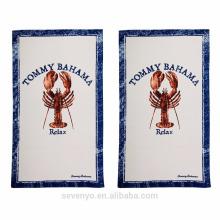 Tommy Bahama deux serviettes de plage super absorbant
