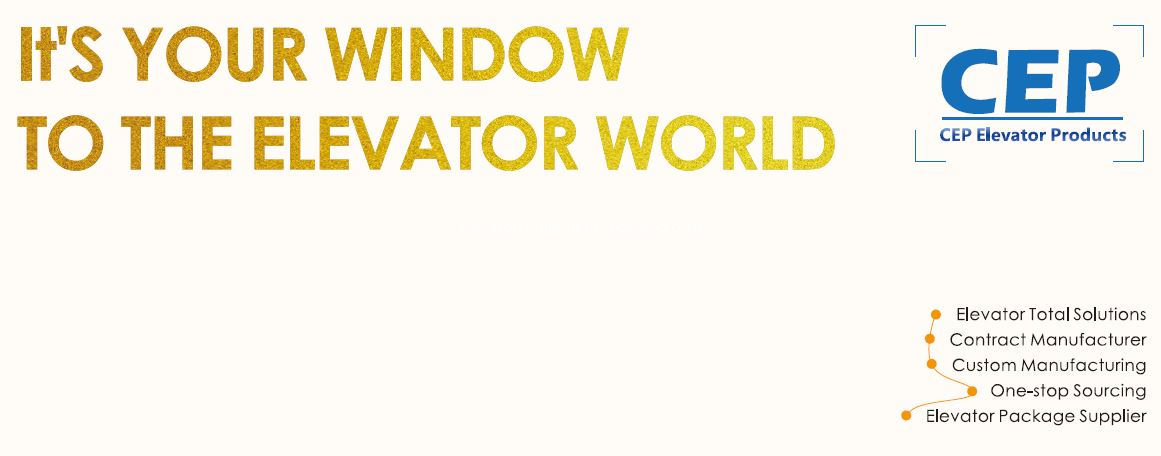 Welcome to CEP Elevator Products