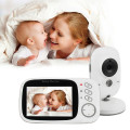 Digital Baby Video Monitor con cámara inalámbrica