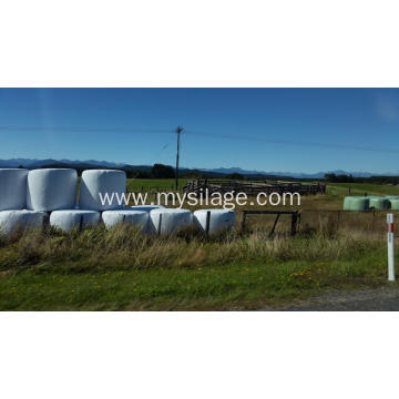 Silage Bale Wrap for Grass