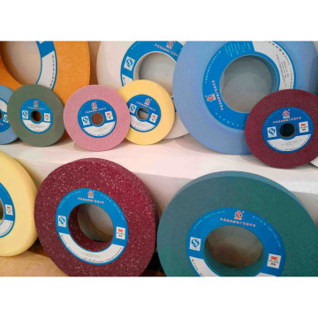 Abrasives and Subei Grinding Wheels, Diamond Wheels