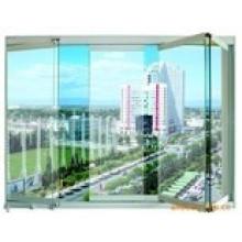 12mm Thickness Frameless Glass Door