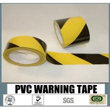 Fita de advertência barata do PVC do auto da qualidade superior