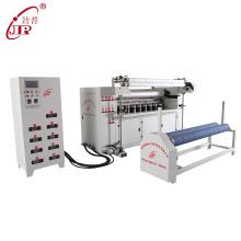 Changzhou Jinpu high configuration cross horn ultrasonic quilting machine for bedding cover with no needle