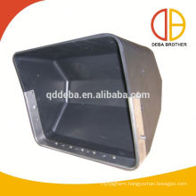 Plastic Feed Trough For Sows