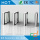 Dock One Direction RFID Glass Turnstile Torniquete
