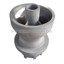 Water Pump Bowl for Sand Casting