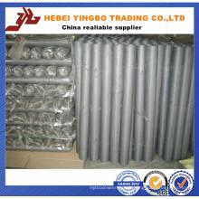 Maille de fibre de verre de prix d'usine alcali résistant pour la construction de mur