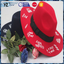 Factory Popular special design holiday sale women hats for promotion