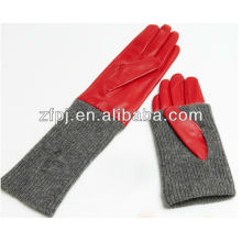 Ornamentos reversibles guantes cutton de manga larga