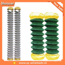 high quality chain link fence factory