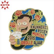 Soft Enamel Anime Metal Lapel Pins [ Badges] Cartoon Logo