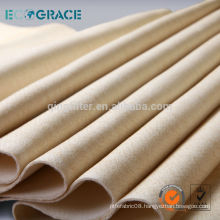 High quality Industrial filtration fabric Nomex filter cloth