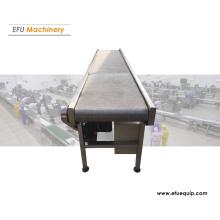 Herringbone Mesh Belt Conveyor