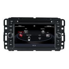 GPS Navigation Hummer H2/H1 Car DVD Player Hualingan