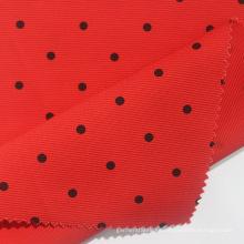 97% tela de rayas dobby de algodón tela de 3% spandex