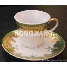 Cup & Untertasse (HJ021009)